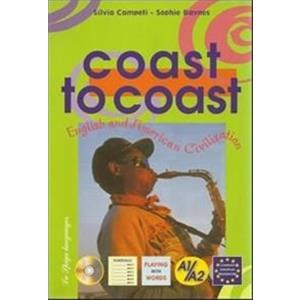 18575 - COAST TO COAST + CD