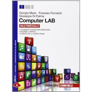 COMPUTER LAB - VOL  U MULTIMEDIALE (LDM).