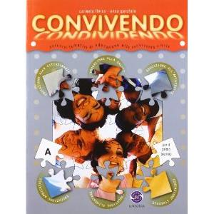 41563 - CONVIVENDO - VOL. A+B + CD ROM