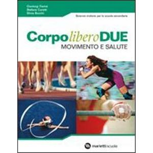 39066 - CORPO LIBERO DUE - MOVIMENTO E SALUTE