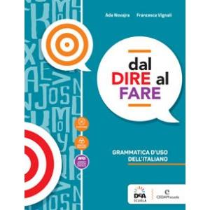 9948594 - DAL DIRE AL FARE - VOLUME UNICO + EBOOK