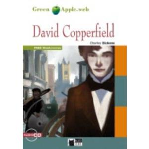 DAVID COPPERFIELD. BOOK + CD