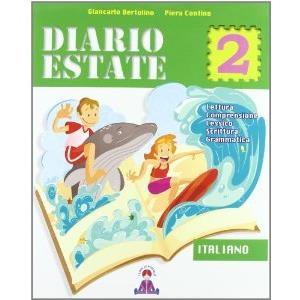 9800734 - DIARIO ESTATE - VOL. 2 - ITALIANO