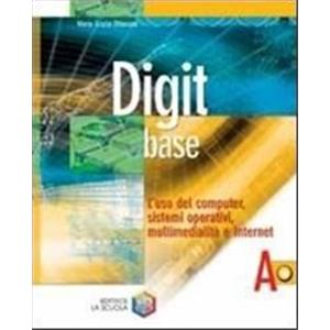 DIGIT BASE - VOL A+B+C + CD ROM