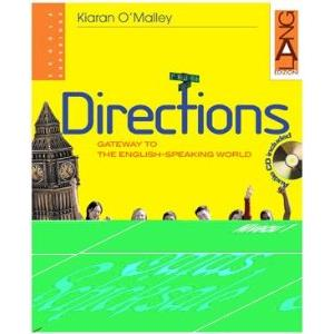 DIRECTIONS. GATEWAY TO THE ENGLISH-SPEAKING WORLD