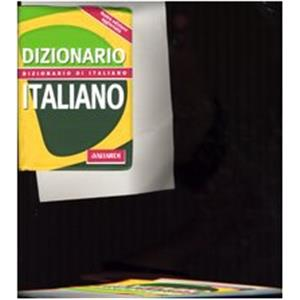 DIZIONARIO QUICK ITALIANO  TASCABILE