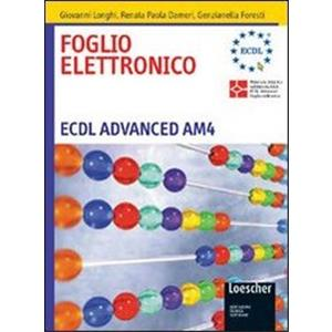ECDL ADVANCED AM5 - DATABASE + CD-ROM
