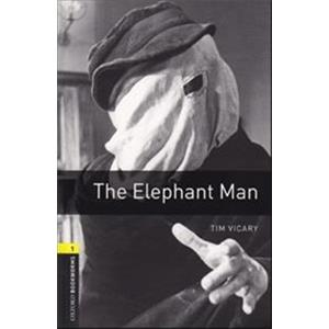 ELEPHANT MAN + CD