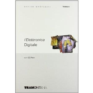 ELETTRONICA (L') - DIGITALE + CD + MANUALE