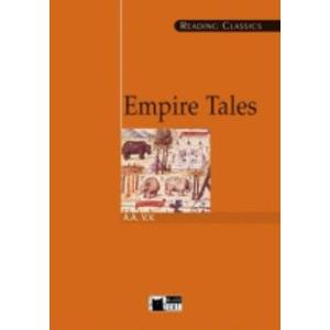 EMPIRE TALES + CD