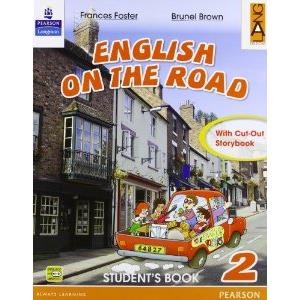9789000 - ENGLISH ON THE ROAD 2. STUDENT'S BOOK