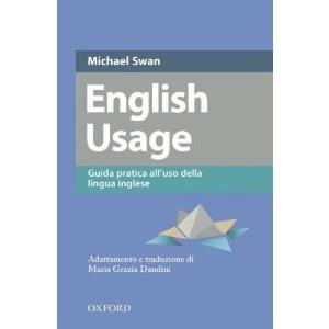 ENGLISH USAGE. GUIDA PRATICA ALL'USO DELL'INGLESE