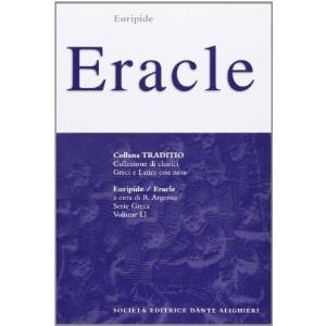 21007 - ERACLE ARGENIO