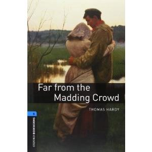 FAR FROM THE MADDING CROWD + 3 CD
