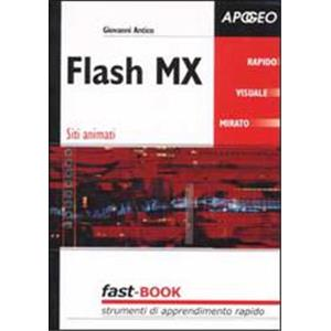 FLASH MX     SITI ANIMATI