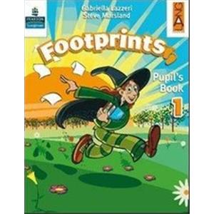 71189 - FOOTPRINTS ACTIVITY BOOK 1.