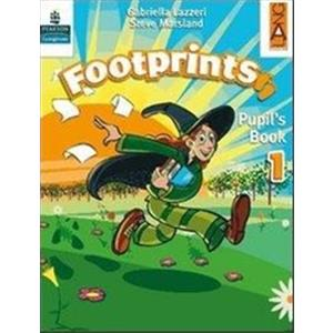 71193 - FOOTPRINTS ACTIVITY BOOK 5.