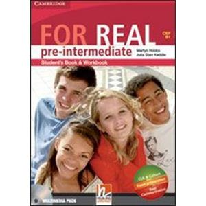 9794401 - FOR REAL - PRE INTERMEDIATE