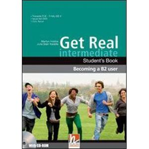 57294 - GET REAL - INTERMEDIATE