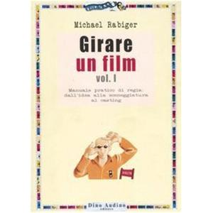 9801345 - GIRARE UN FILM - VOL. 1