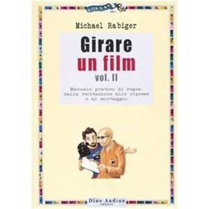 9801346 - GIRARE UN FILM - VOL. 2