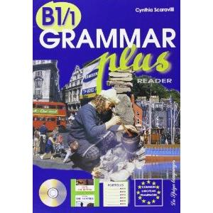 GRAMMAR PLUS B1/1 + CD