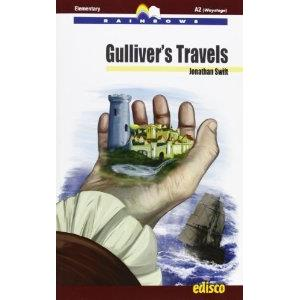 9802626 - GULLIVER'S TRAVELS + CD