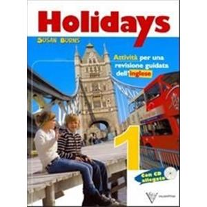 59383 - HOLIDAYS VOL 1