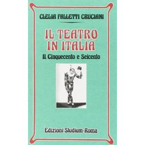 35764 - IL TEATRO IN ITALIA - VOL. 2