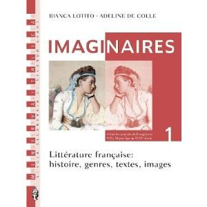 37339 - IMAGINAIRES - VOL. 1