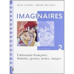 37340 - IMAGINAIRES - VOL. 2