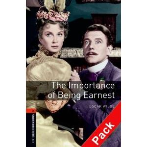 48630 - IMPORTANCE OF BEING EARNEST + CD