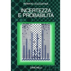 69142 - INCERTEZZA E PROBABILITA'