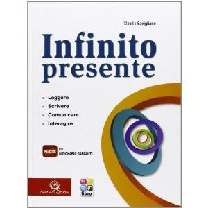 9919202 - INFINITO PRESENTE - VOL. + EBOOK.