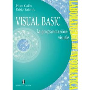 19715 - INFORMATICA GENERALE - VISUAL BASIC