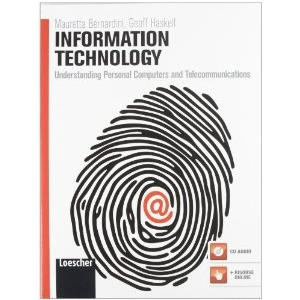 9902222 - INFORMATION TECHNOLOGY. UNDERSTANDING PERSONAL COMPUTERS AND TELECOMMUNICATIONS