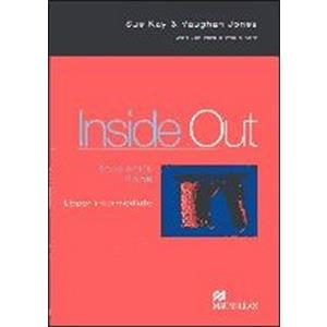 41869 - INSIDE OUT UPPER INTERMEDIATE GRAMMAR COMPANION