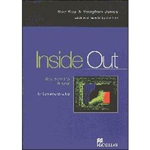 41867 - INSIDE OUT  INTERMEDIATE  GRAMMAR COMPANION