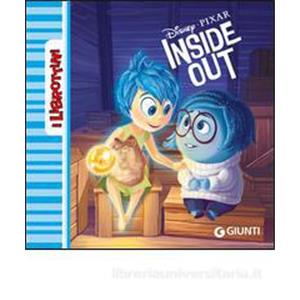 9936047 - INSIDE OUT   DISNEY PIXAR