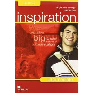 45507 - INSPIRATION - INTERMEDIATE