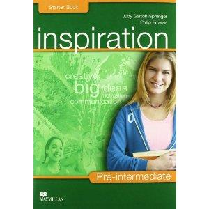 45506 - INSPIRATION - PRE-INTERMEDIATE