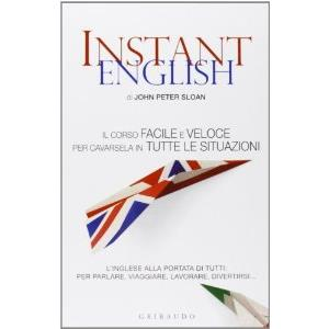 9800464 - INSTANT ENGLISH