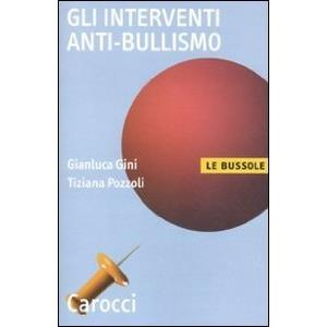 9909559 - INTERVENTI ANTI BULLISMO