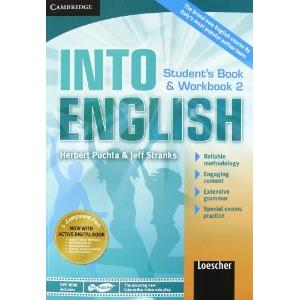 9793643 - INTO ENGLISH 2. STUDENT'S BOOK/WORKBOOK+WIORKBOOK AUDIO CD+DVD-ROM+MAXIMISER+M.AUDIO CD