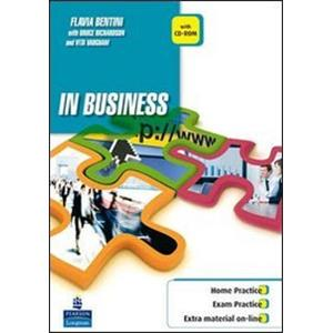 68468 - IN BUSINESS. EDIZIONE PACK