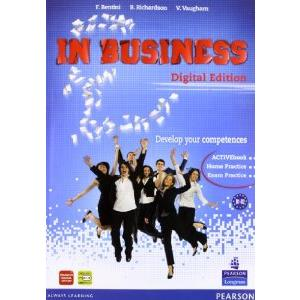 9803127 - IN BUSINESS DIGITAL EDITION +AB.