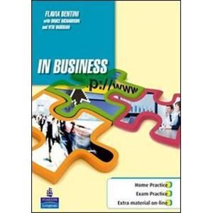 68469 - IN BUSINESS LIGHT. EDIZIONE LEGGERA