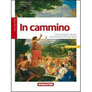 38878 - IN CAMMINO - VOL. BIENNIO