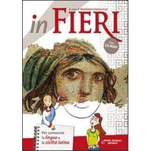 49844 - IN FIERI + CD ROM. PACK