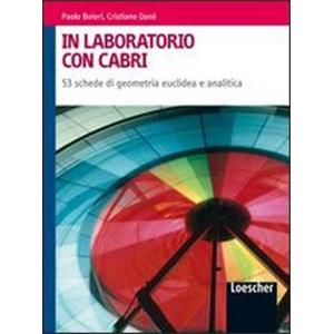 66616 - IN LABORATORIO CON CABRI